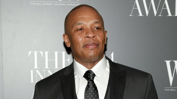 Dr Dre Young Announces New Radio Show on Apple Music Service