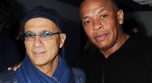 Dr Dre and Jimmy Iovine Gives $70M for New USC Academy