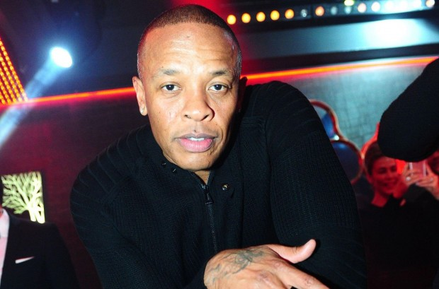 Dr Dre is Back with a New Album Compton