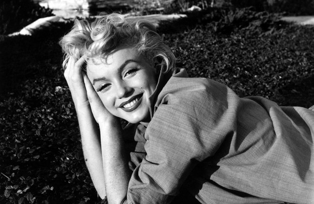 Marilyn Monroe Early Life