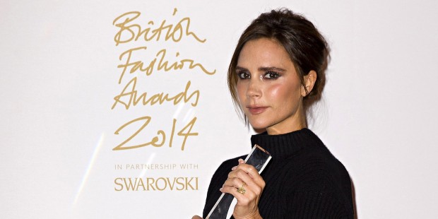 Victoria Beckham Interview in 2015