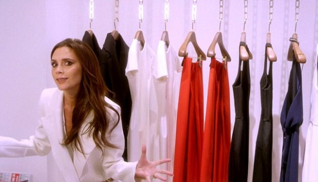 Victoria Beckham Latest Collection