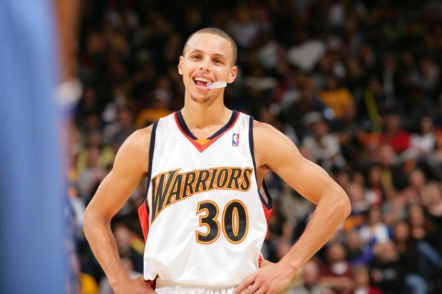 Wardell Curry