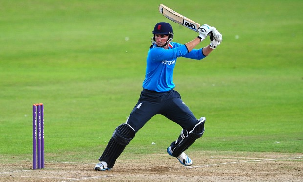 Alex Hales Century against Sri Lanka