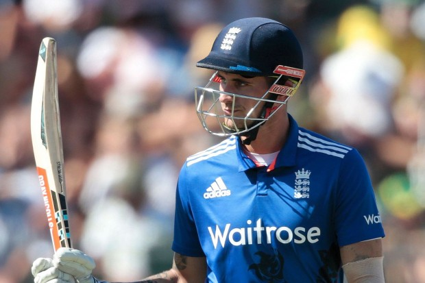 Alex Hales Innings Lead To England Win Against South Africa