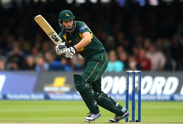 Alex Hales is Considered as best T20 batsman