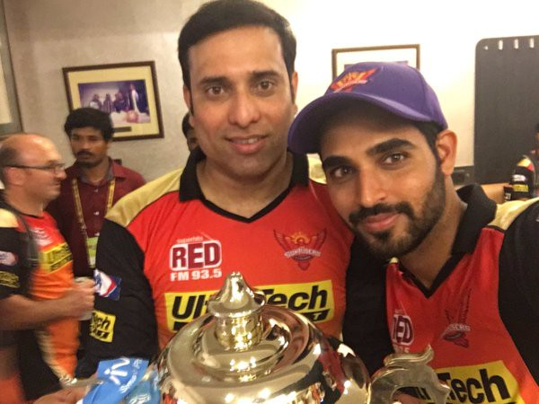 Very Very Special for Bhuvi