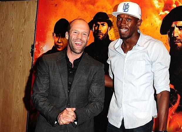 Jason and Bolt