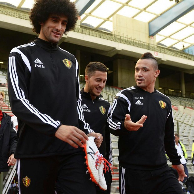 Hazard with Fellani