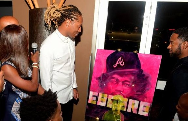 Future at BMI Event