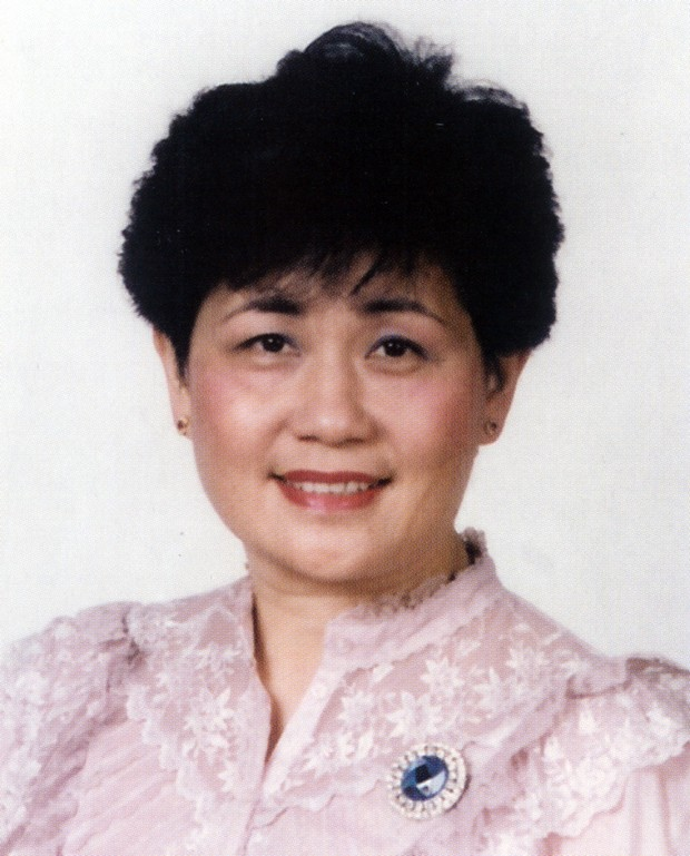 Ho Ching Younger Photos