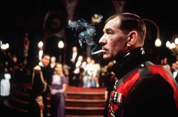 Ian McKellen as Richard III