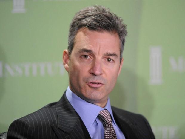 Daniel Loeb Third Point LLC CEO