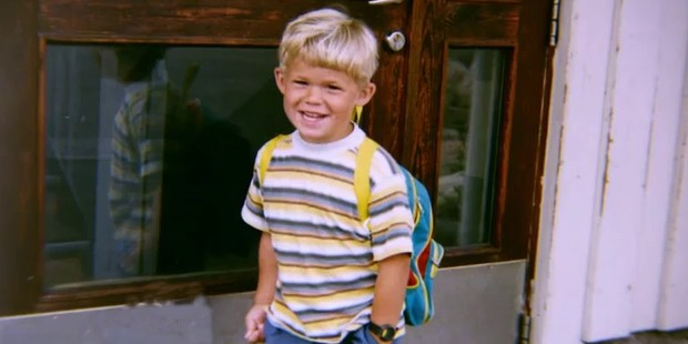 Lil Magnus Carlsen
