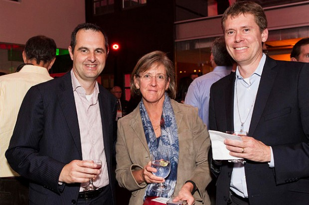 Renaud Laplanche, Mary Meeker, Jeffrey Taylor
