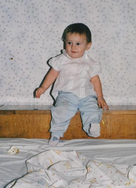 Little Leo Messi