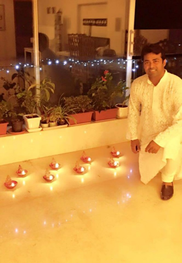 Paes Diwali celebrations