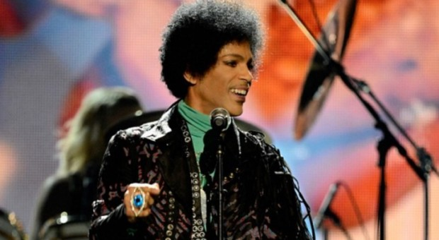 Prince at 2013 Billboard Music Awards