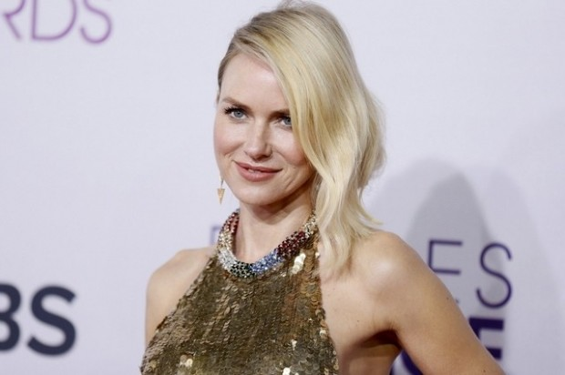 Naomi Watts In Los Angels at an Awards Show