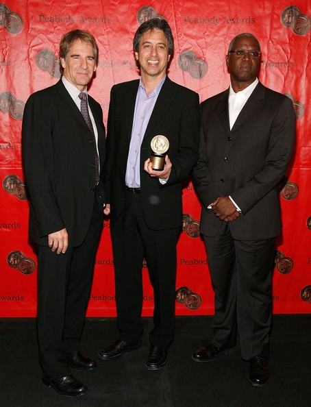 Ray Romano at 70th Annual Peabody Awards