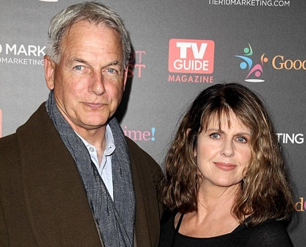Pam Dawber and Her Husband Mark Harmon