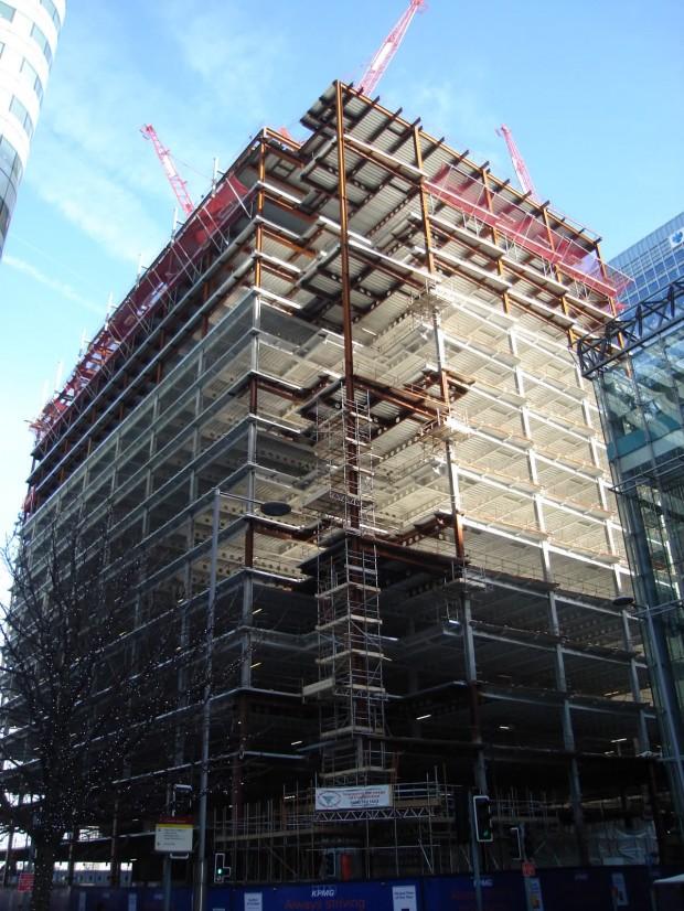 Fimalac London HQ