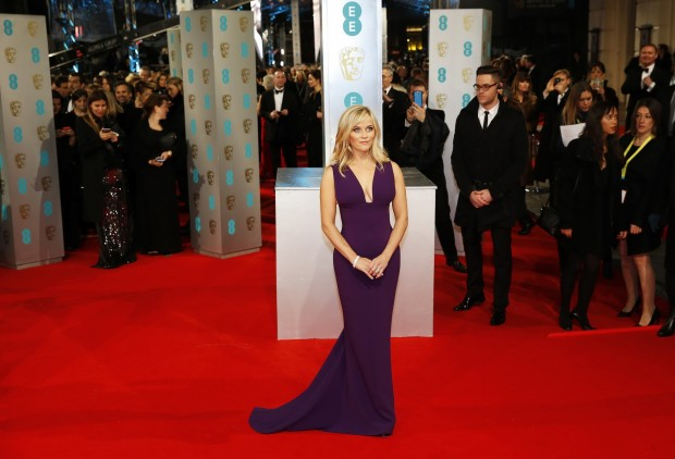 Reese Witherspoon at BAFTA Awards 2015
