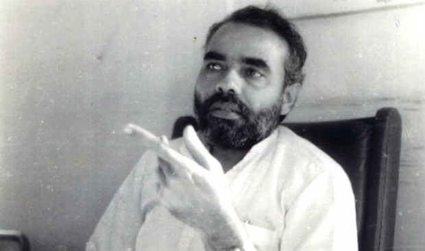 Modi in His Early Career