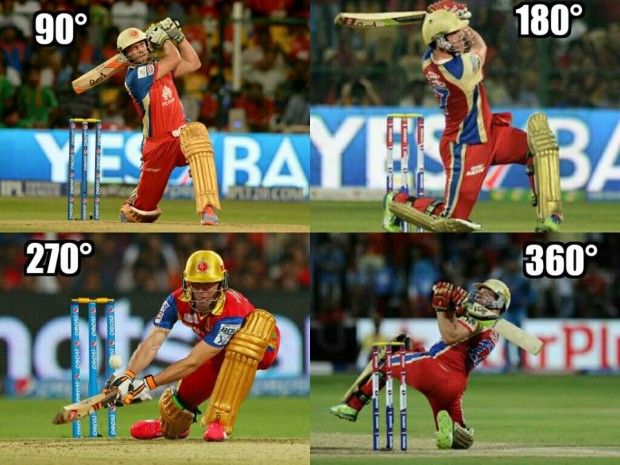 ABD Vintage Batting
