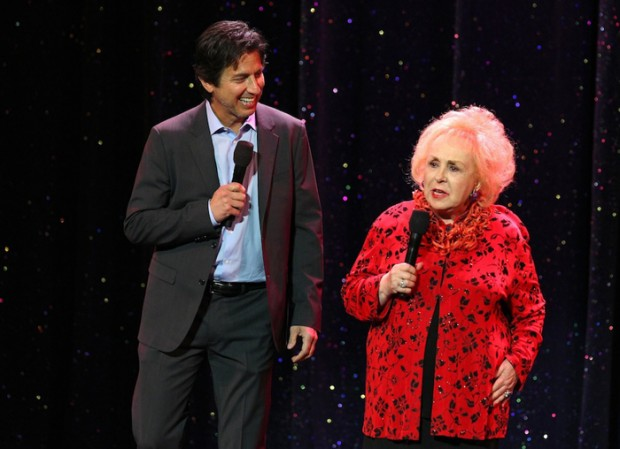 Ray Romano Hosts International Myeloma Foundation 6th Annualcomedy Celebration