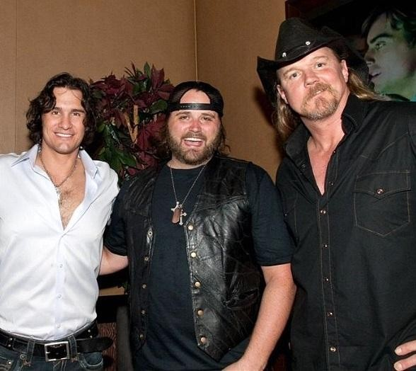 Randy Houser and Friends