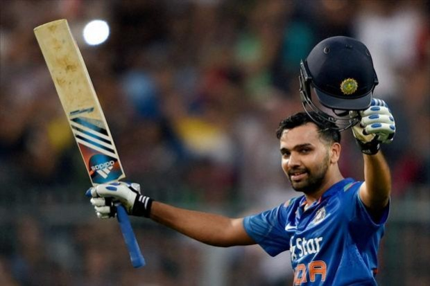 Rohit Sharma World Record 264