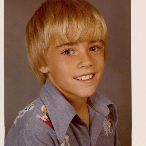 Doug McMillon in His Childhood