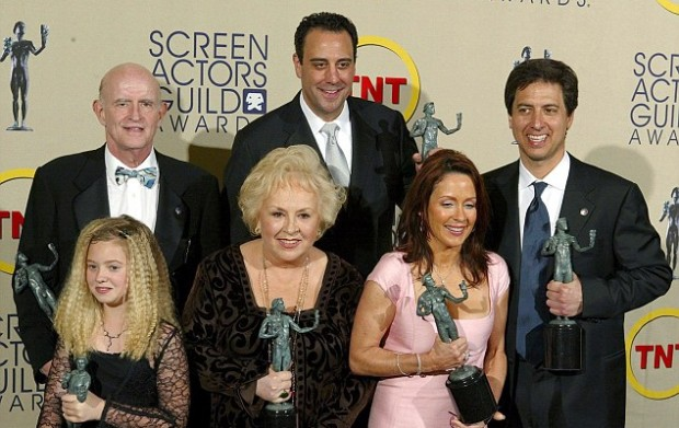 Ray Romano at Screen Actors Guild Awards