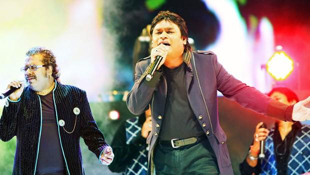 AR Rahman in Sydney Concert 2010