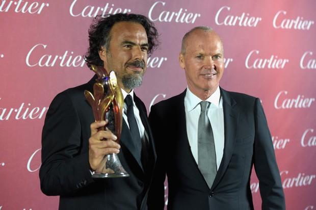 Alejandro González Iñárritu With Gala Award