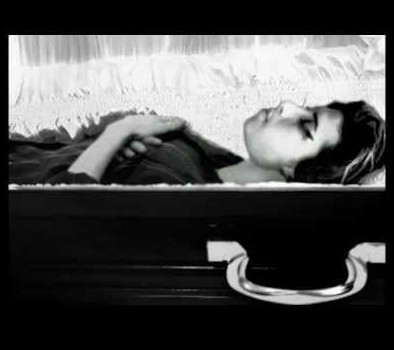 Amy Winehouse Death Photo