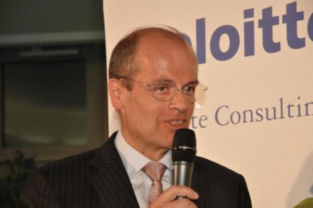 Wolfgang Leitner At Deloitte