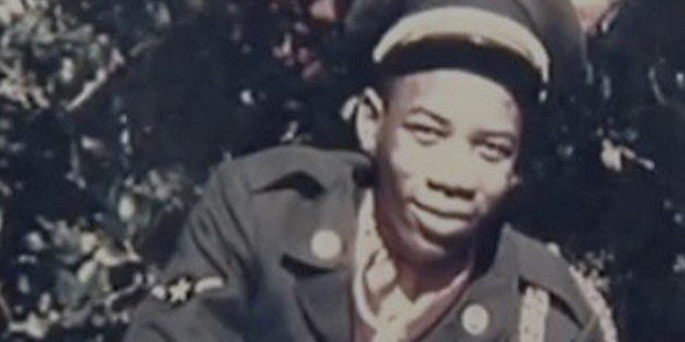 Morgan Freeman at United States Airforce