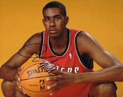 LaMarcus Aldridge Young