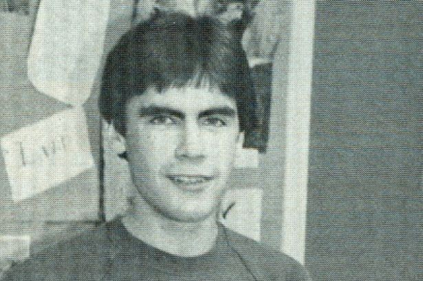 Mark Carney During High School