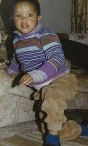 Trevor Noah Childhood