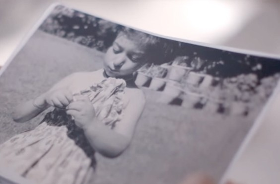 Zaha Mohammad Hadid Childhood
