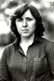 Svetlana Alexievich Young