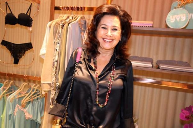 Regina de Camargo Pires Oliveira Dias, Shareholder shares of Camargo Correa