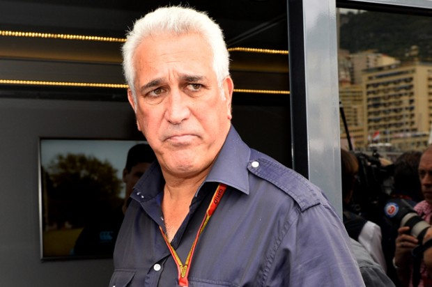 Lawrence Stroll, Canadian Businessman Tycoon