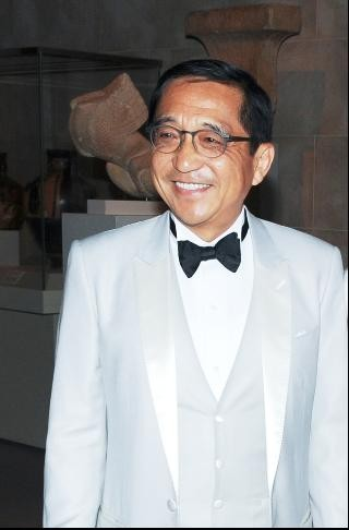 Silas Chou, Owner Of  Tommy Hilfiger