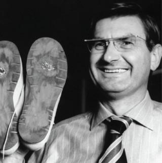 Mario Moretti Polegato,  Founded the Company Geox