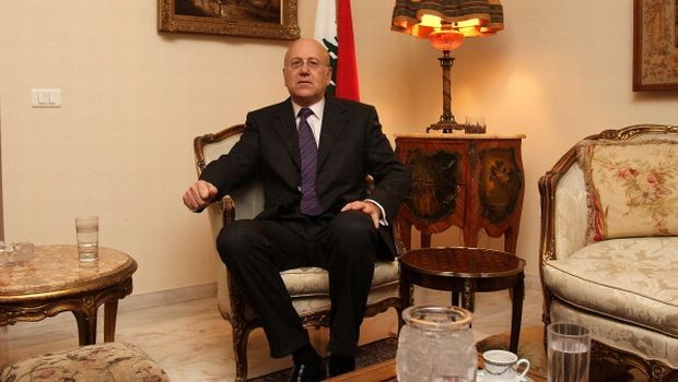 Najib Mikati, Former Prime Minister of Lebanon