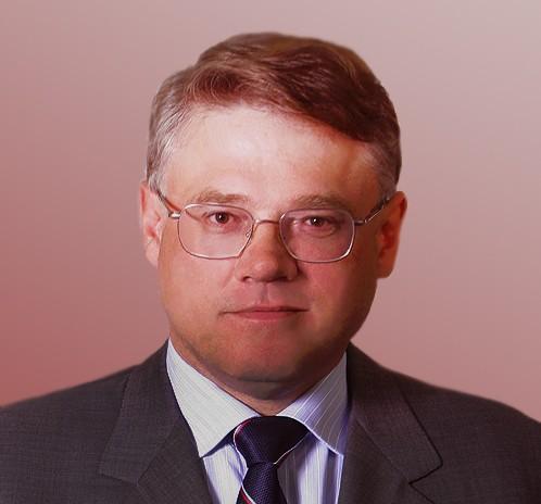 Alexander Abramov, Scientist And Head Of Evraz